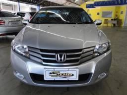 Honda city 2011 1.5 ex 16v flex 4p automÁtico - 2011