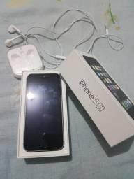 Iphone 5s comprar usado  Criciúma