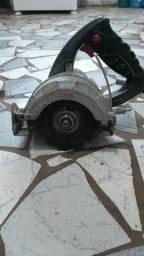 Serra circular manual