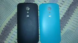 Capas de celular morto g2