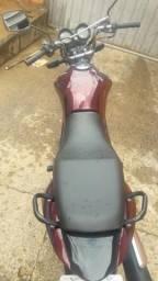 Moto honda/cg 150 - 2011