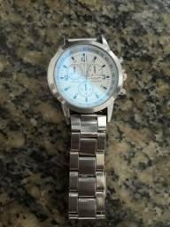Relógio nunca usado