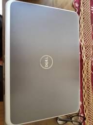 Vendo Notebook dell inspiron 15R em excelente estado