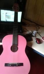 Vendo violão! Com nota