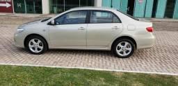 Toyota Corolla XEI - 12/12 - 2012