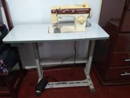 Máquina de Costura Singer Facilta Master - Usada