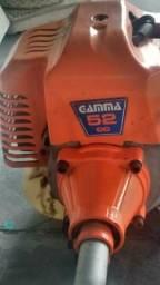Riçadeira profissional à gasolina 52cc 2 T