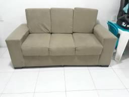 Sofá bem conservado valor R$ 300