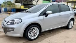 Fiat Punto 1.6 16v - 2013