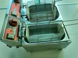 Fritadeira elétrica Croydon