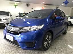 Fit exl 1.5 aut cvt - 2015