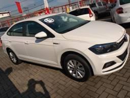 Volkswagen virtus confortline 200 tsi 2019 - 2019