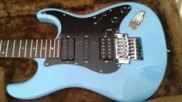 Guitarra Tagima J2 Signature Juninho Afram custom