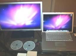 Macbook pro 15,