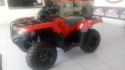 TRX 420 Honda