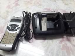 Telefone sem fio GE - R$ 50,00
