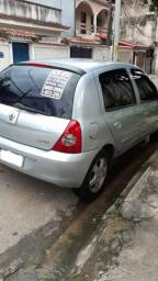 Renault clio privilége 2006 - imperdível - 2006