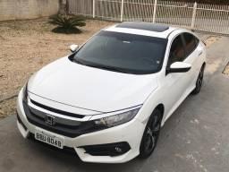 Honda Civic Touring cvt 1.5 Turbo - 2017