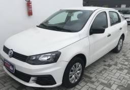 Volkswagen - Voyage - 2018