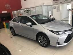 Toyota Corolla 2.0 Vvt-ie Xei Direct Shift - 2020