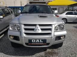 Pajero Sport 3.5 V6 Flex 4x4 Aut. 2010 - 2010