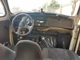 1981 Volkswagen Fusca - 1981