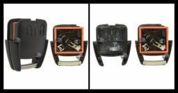 Capa Frontal Chave Original Gm Agile Corsa Astra Celta Montana S-10 2 e 3 Boto