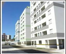 Apartamento 2 dormitórios, Bairro Santa Bárbara, Criciúma-SC