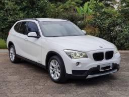 BMW X1 sDrive 18i Impecável, p/ pessoas exigentes!!! - 2013