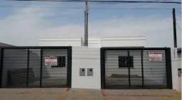 Casa no Jd União (Santa Felicidade) 1 suíte + 2 quartos
