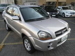 Hyundai Tucson gls 2.0 Automática 2008/2009 - 2009