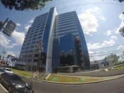 Salas Comerciais- The Place Business Center-Alugo Andar inteiro ou metade- Adrianópolis