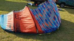 Kite Cabrinha Switchblade 2016 8m2