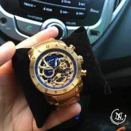 Relógios Master os melhores