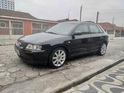 Audi A3 1.8T - 2005
