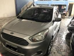 Ford Ka Sedan Se 1.5 - 2015