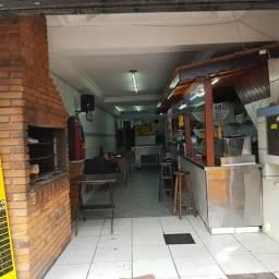Bar no bairro da Moóca