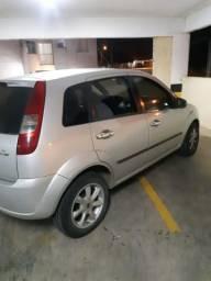Carro conservado - 2006
