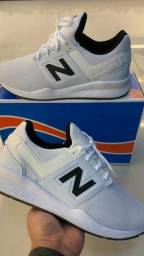 Tênis New Balance 247 (5 cores disponíveis) - 38 ao 43