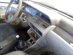 Carro usado, bem bonzinho - 1997