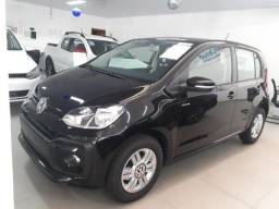 Vw - Volkswagen Up! 1.0 mpi completo