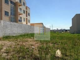 Terreno neoville com 450 m²