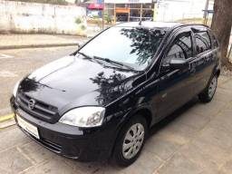 CHEVROLET CORSA 2006/2007 1.0 MPFI JOY 8V FLEX 4P MANUAL - 2007