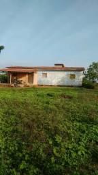 Um sítio em São Pedro do Potengi/RN