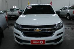 Gm - Chevrolet S10 CD 4x4 Diesel - 2018