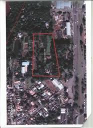 Linda Chacara otimo para fazer loteamento ou edificação Jd Terezopollis em Rolandia-Pr