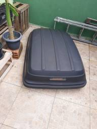 Bagageiro Box Camper 400 lt