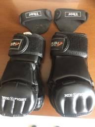 Luvas para MMA