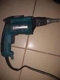 Verde se parafusadeira markita fs4000 127v