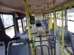 Venda de ônibus